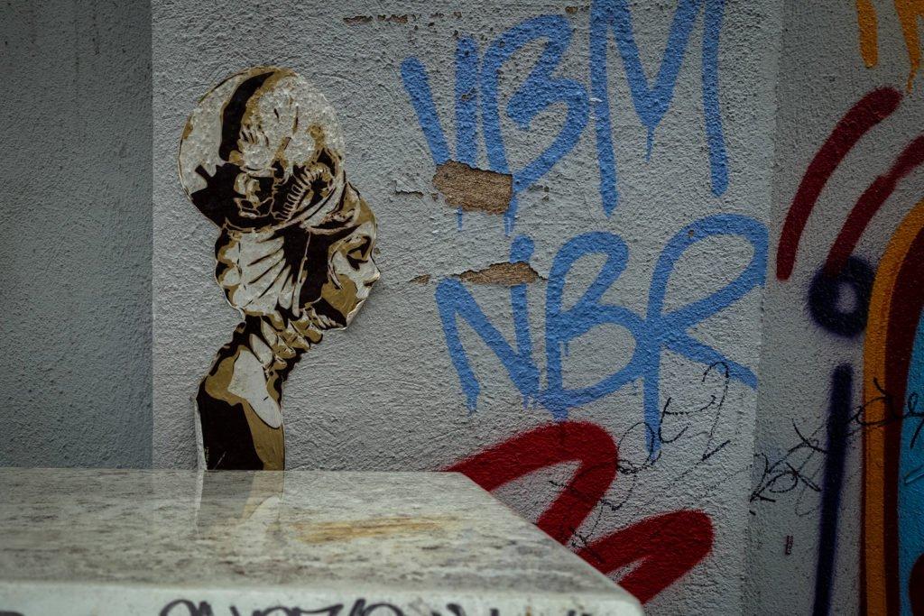 paste up - köln, ehrendfeld