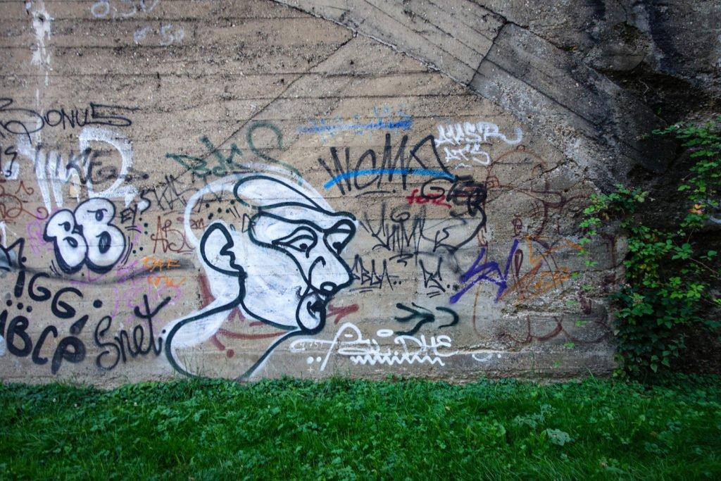 streetart - köln, nippes