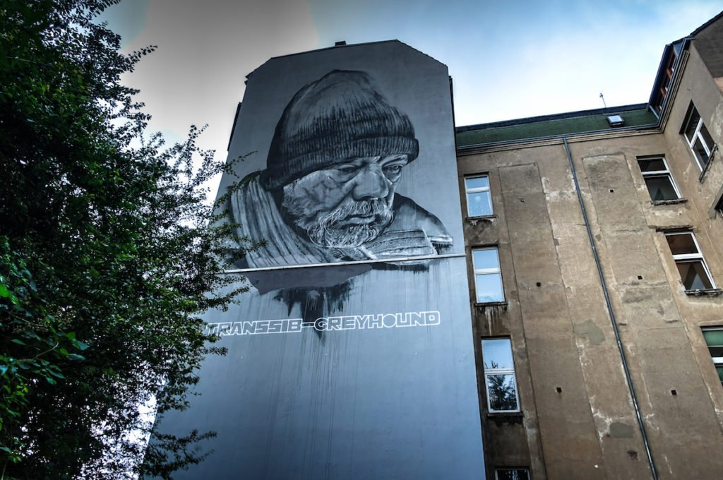 mural - hendrik beikirch - köln