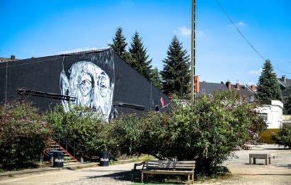 hendrik beikirch murals in köln