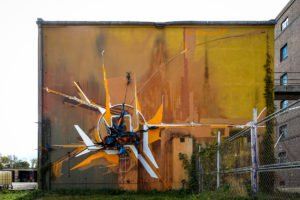 graffiti - dr