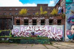 graffiti - waro 24er - aerosol-arena, magdeburg
