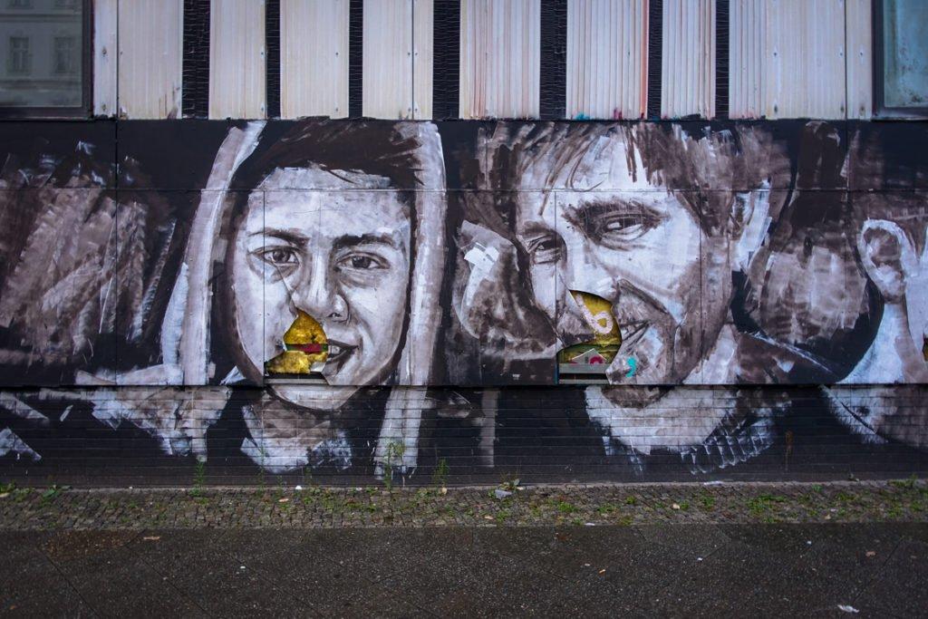 street art - stattbad wedding, berlin