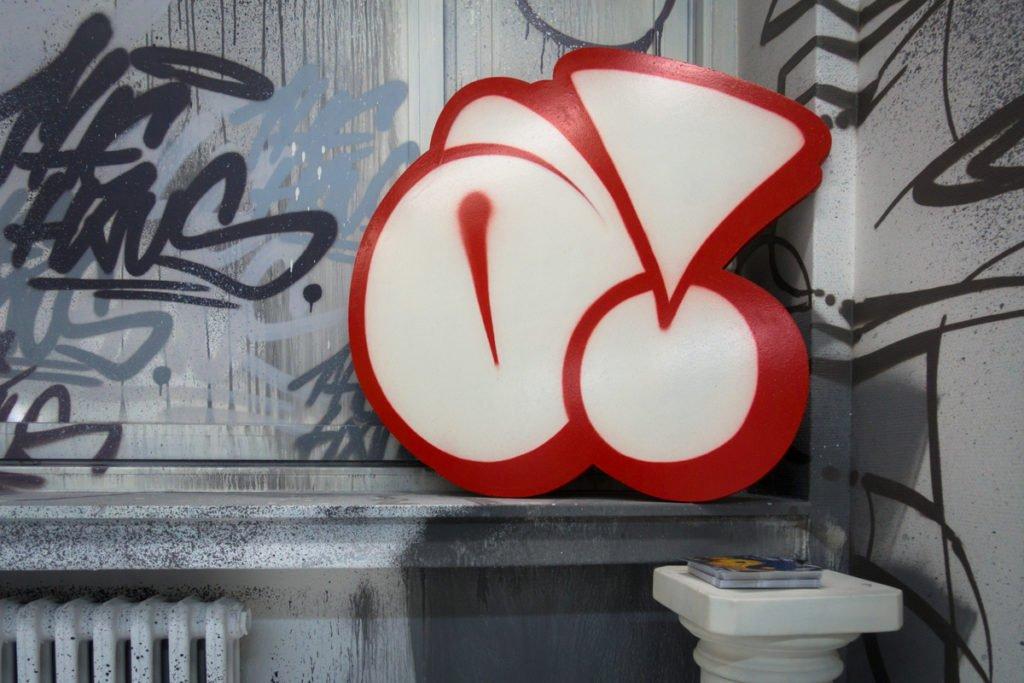 the haus - berlin art bang - akte one & cren