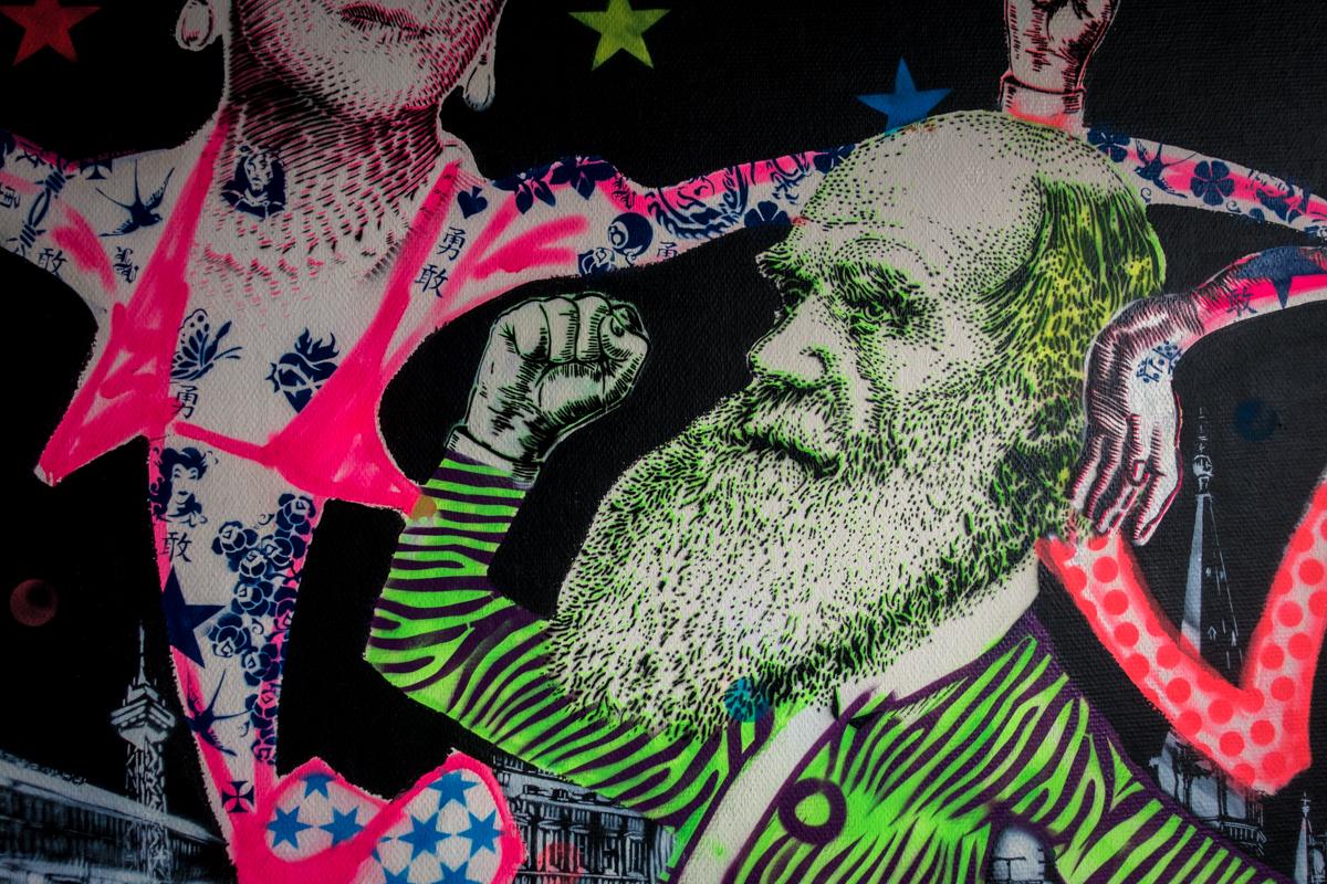 The haus berlin art bang emess