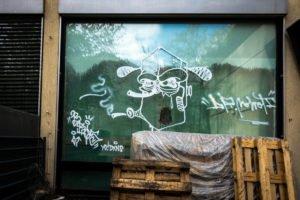 the haus - berlin art bang - dr molrok