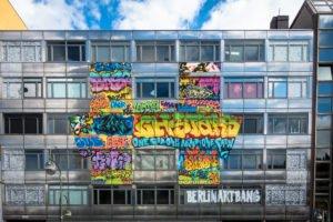 the haus - berlin art bang