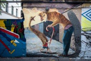 urban art - michel velt - haus schwarzenberg, berlin