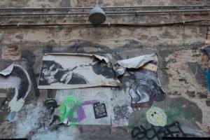 paste up - haus schwarzenberg, berlin