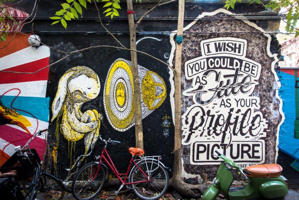 urban art - sam crew, rylsee - haus schwarzenberg, berlin