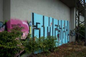 graffiti - 3me & sec - völklingen