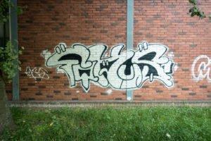 graffiti - völklingen