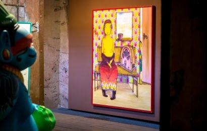 4. urbanart biennale in völklingen – möllerhalle