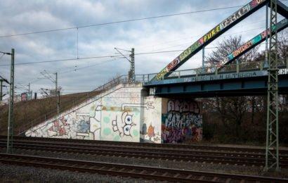 graffiti – köln-buchforst