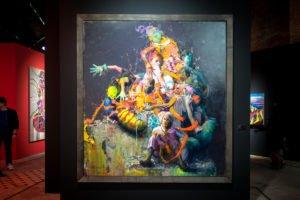 jonas burgert - music meets art - nocommission berlin