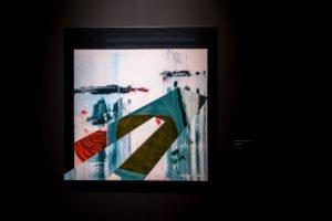 rupert whale - music meets art - nocommission berlin