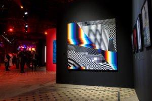 felipe pantone - music meets art - nocommission berlin