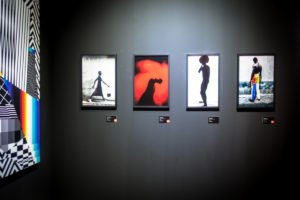 kadara enyeasi - music meets art - nocommission berlin