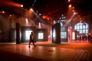 music meets art - nocommission berlin