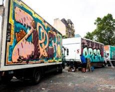truckjam – WE!48 | festival for urban contemporary – juni 2017