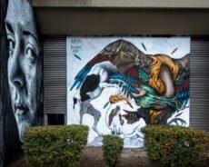 urban art – bülowstrasse, berlin / nov 2016