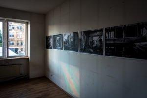 art and run - berlin