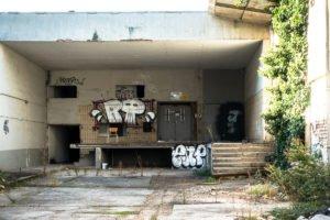 graffiti, stencil – köln, ehrenfeld