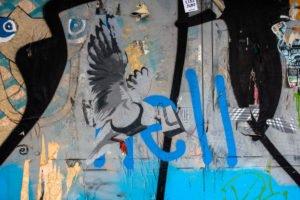 paste up – köln, belgisches viertel