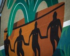 agostino iacurci mural, cityleaks 2017