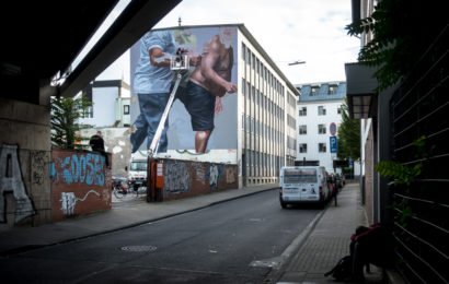 el marian mural, cityleaks 2017