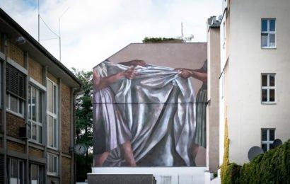 hyuro mural, cityleaks 2017
