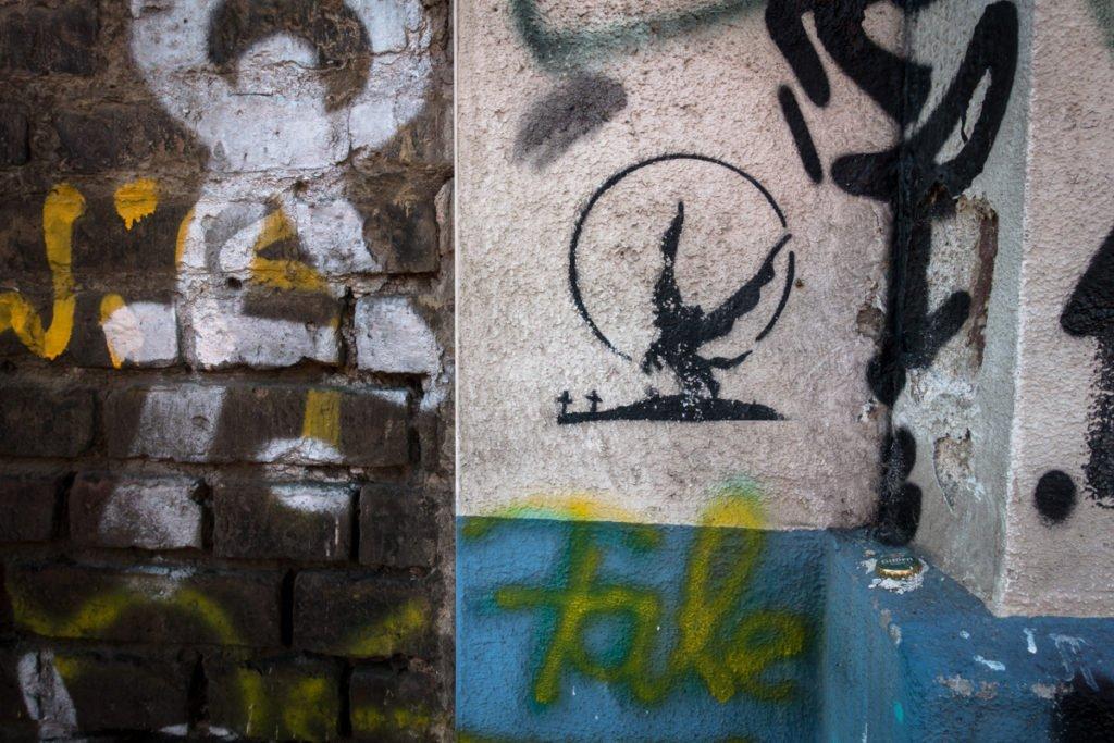 stencil - heliosstrasse, köln