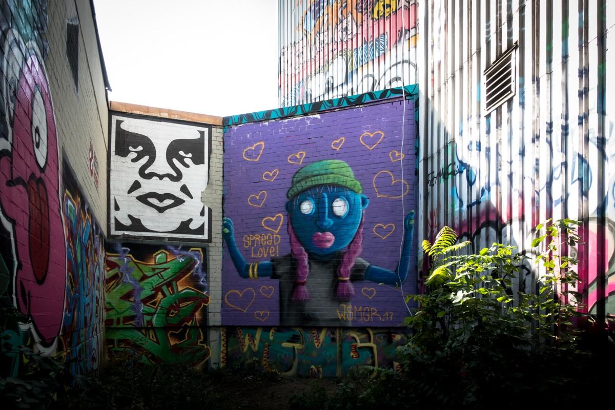 streetart graffiti festival stilbruch teufelsberg berlin urbanpresents. Black Bedroom Furniture Sets. Home Design Ideas