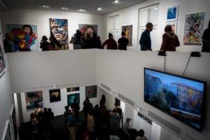 opening urban nation museum
