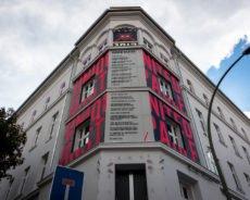 eröffnung urban nation museum