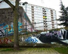 streetart in brüssel