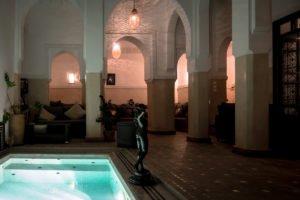 riad star - marrakesh