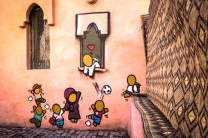 jace - tmecha fel m'dina -  marrakesh