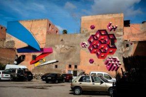 mural - remi rough & lx