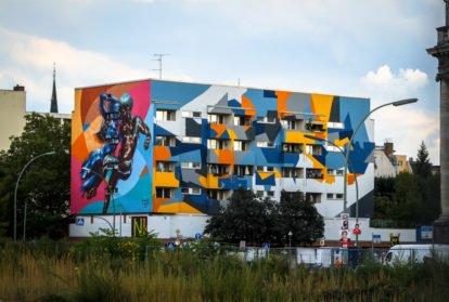 urban art beim neuwestberlin, schönenberg