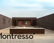 montresso art space, october 2017 – marrakesh