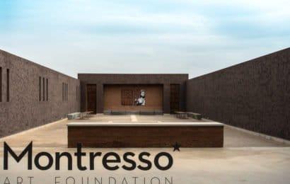 montresso art space, oktober 2017 – marrakesch