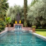 fenx - garden @ jardin rouge, marrakesh