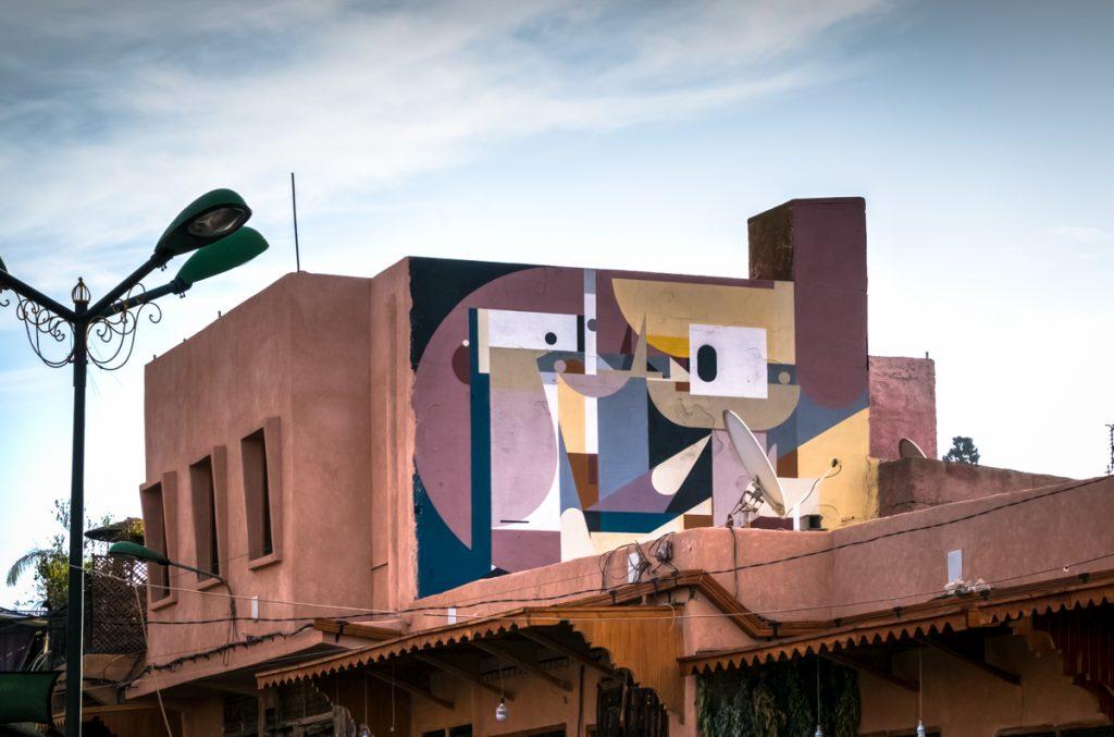 mural – alexey luka – mb6streetart, marrakesh