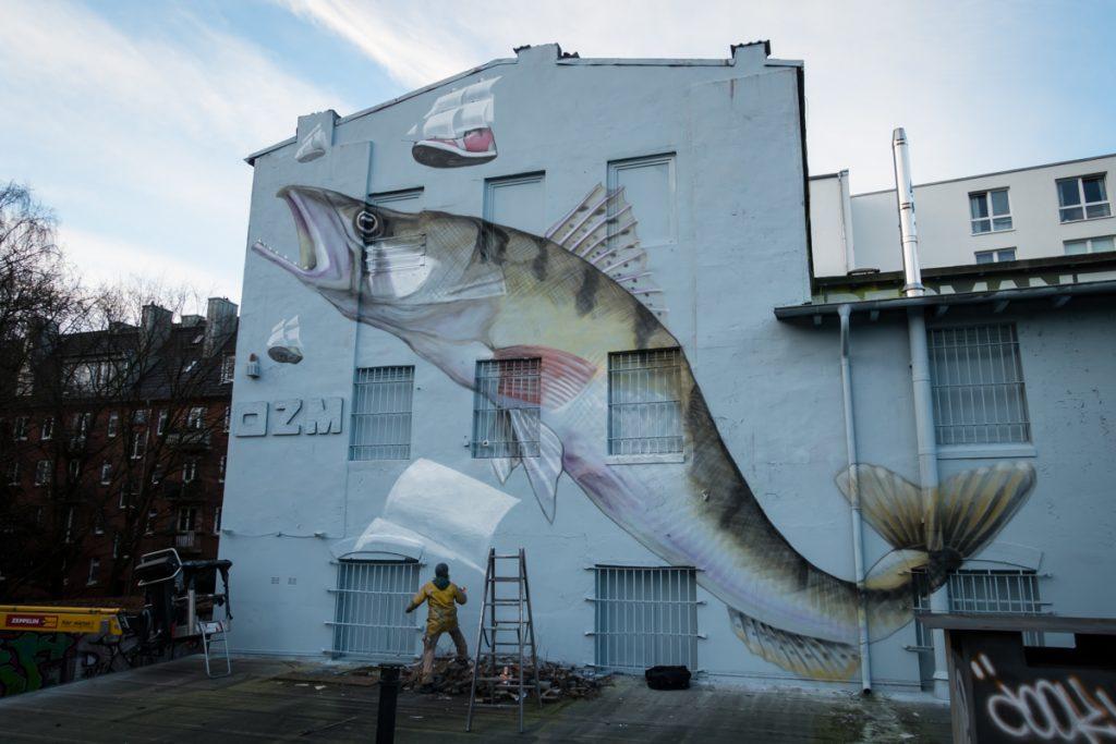 mural – loomit – ozm, hamburg