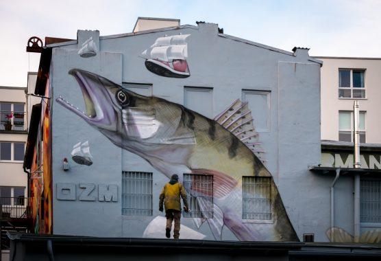 artspace ozm in hamburg: ein letzter einblick
