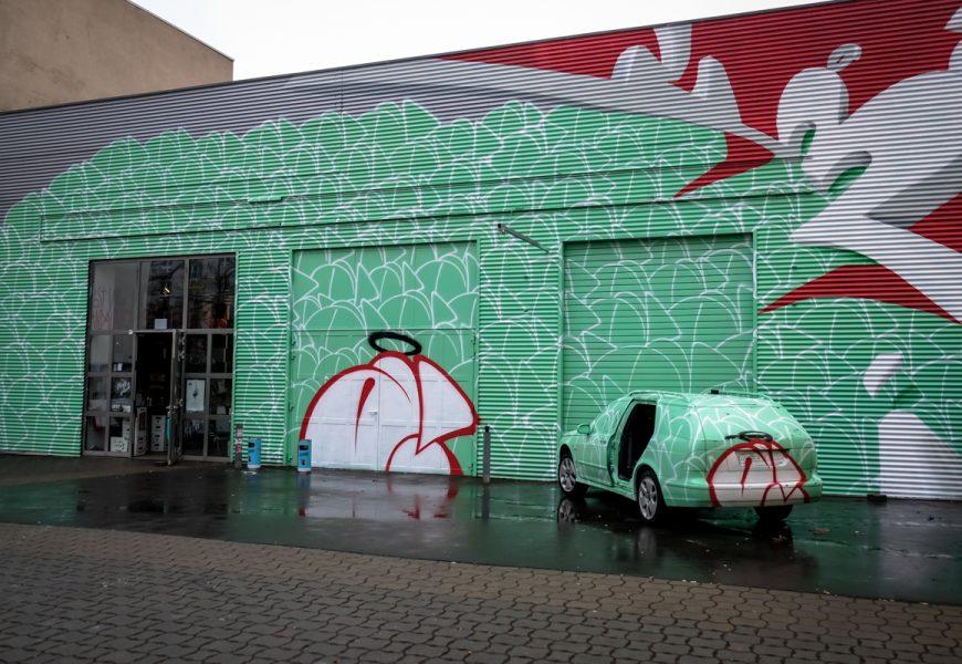 berlin street art | URBANPRESENTS