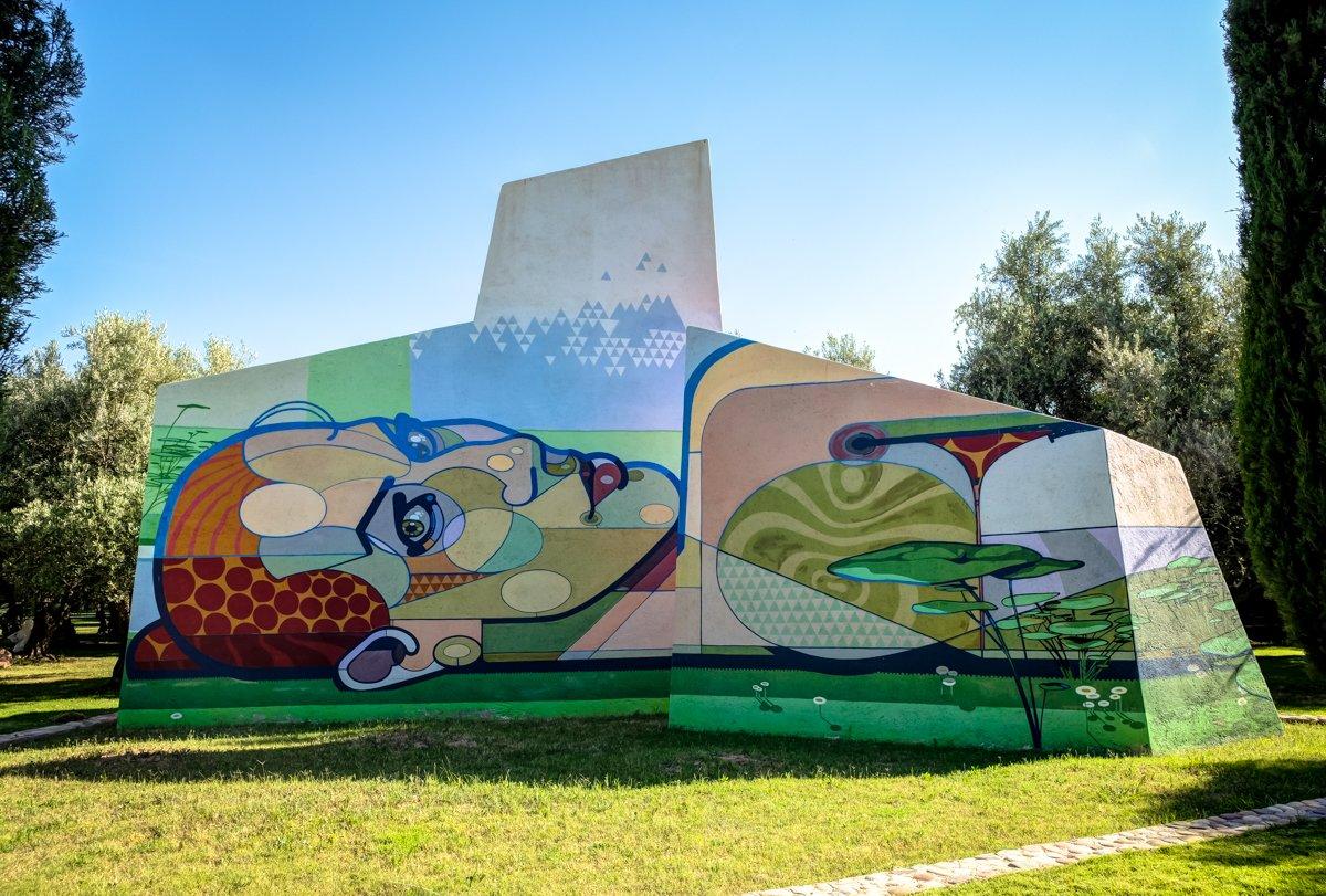 Jardin Rouge 2018 Marrakesch Urbanpresents