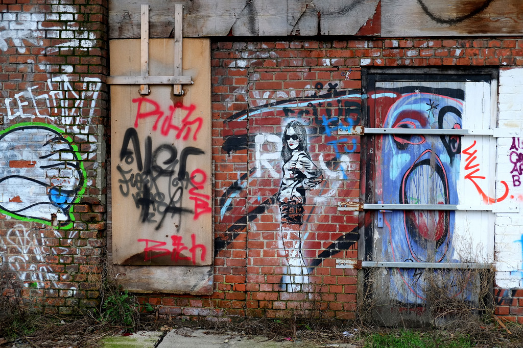 berlin street art pieces – #001 – january 2014