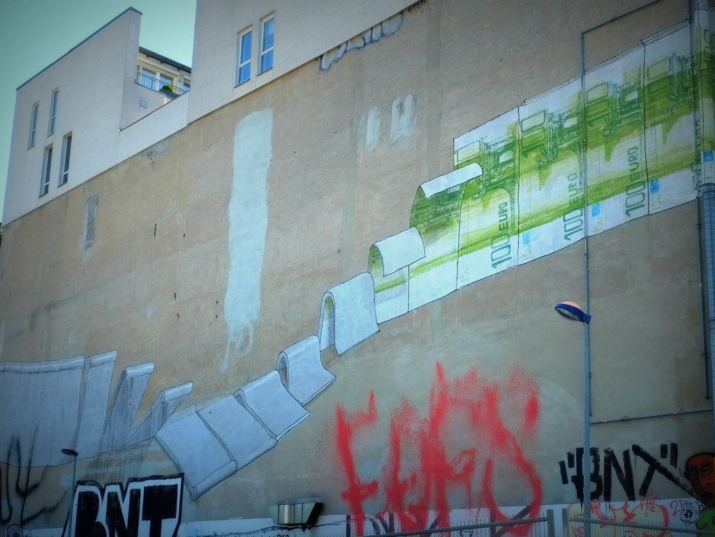 berlin street art pieces – #007 – july 2014